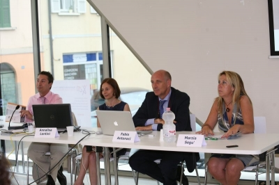 Presentazione AcTi & Education Day 06.07.12