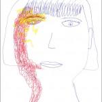 Lucia Mazzon Disegno Cefalea