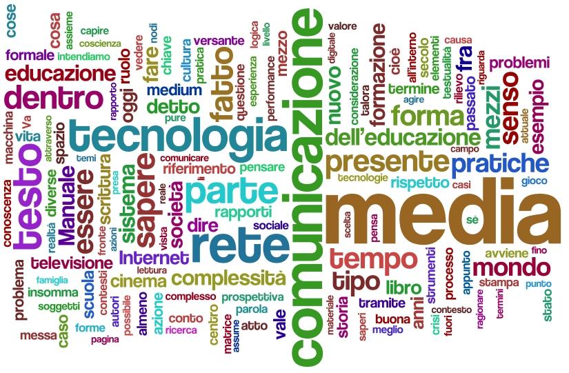 Volontariato-comunicazione