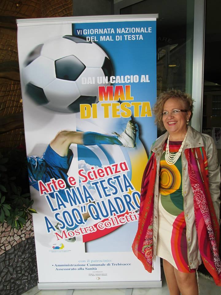 Rita Lucia Trinchi